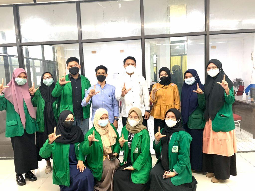 UIN Alauddin Makassar, lakukan Penarikan PKL di UIT